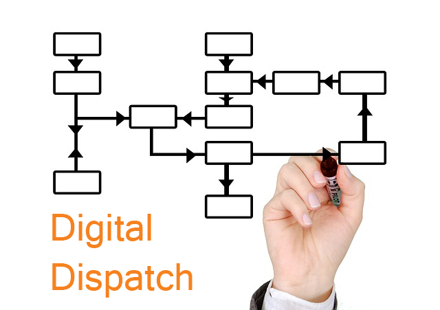 Union Digital Dispatch System