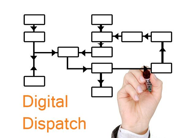 Union Digital Dispatch System
