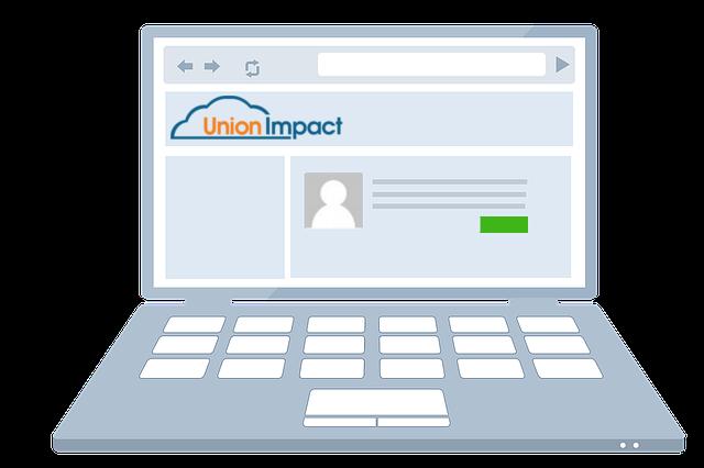 Member management system online dispatch