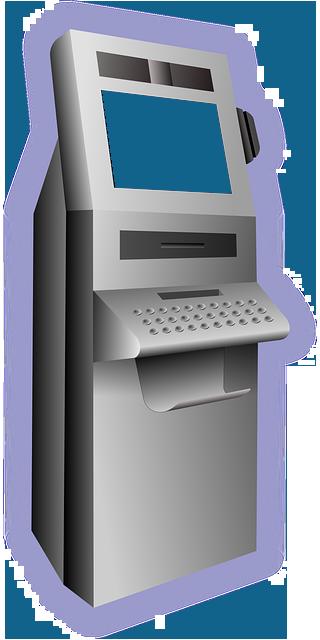 Association Dispatch System Kiosk